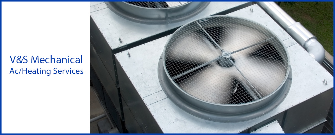 V&S Mechanical Ac/Heating Services is an HVAC Contractor in Pleasanton, TX