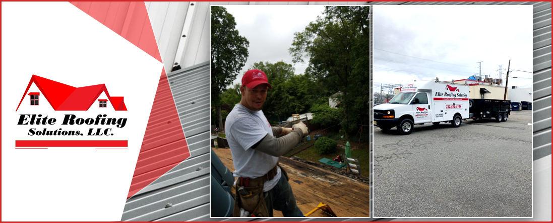 Elite Roofing Solutions LLC is a Roofing Company in Fords, NJ