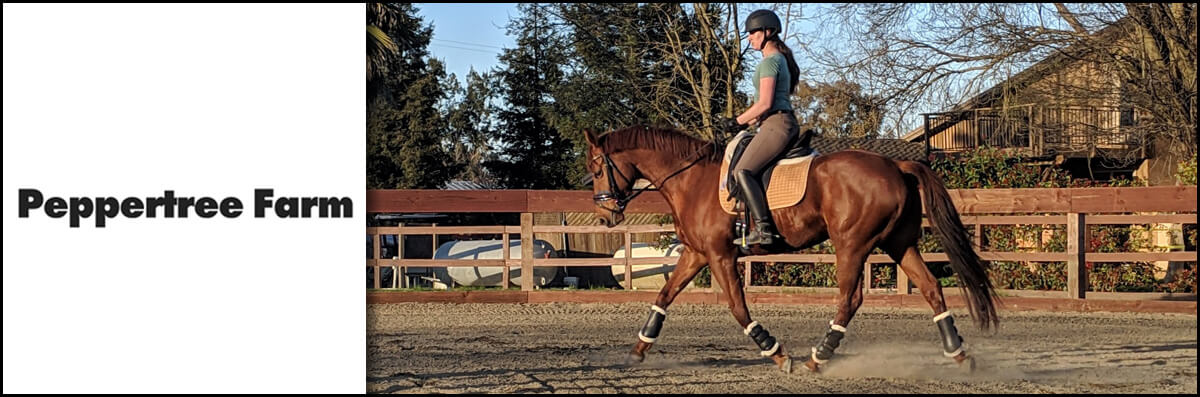 Peppertree Farm is a Horseback Riding Facility in Woodland, CA