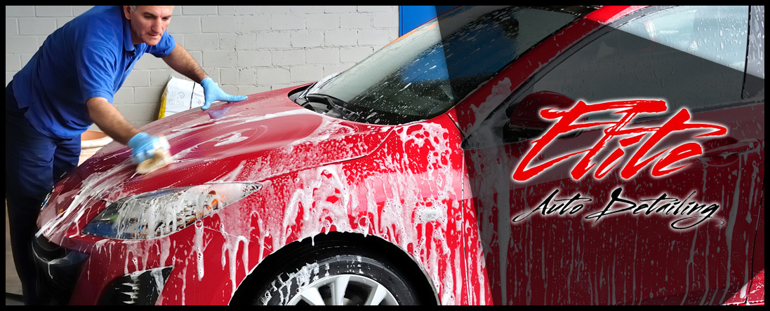 Elite Auto Detailing is a Car Detailer in Milwaukee, WI