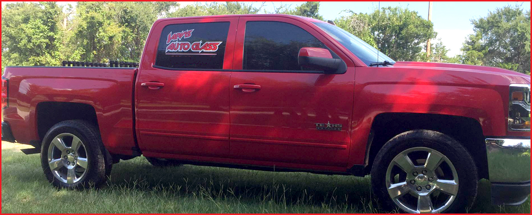 Jarvis Auto Glass is a Auto Glass Company in Greenville, TX