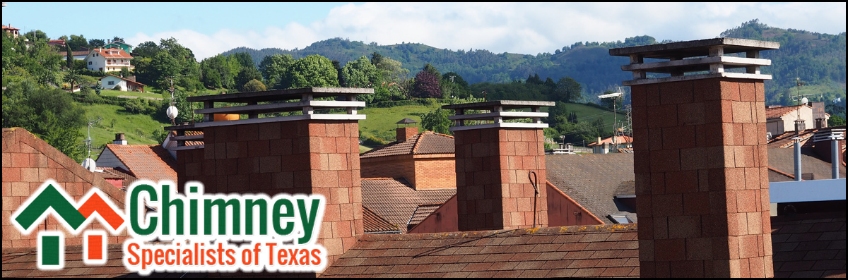 Chimney Specialist of Texas is a Chimney Company in Houston, TX