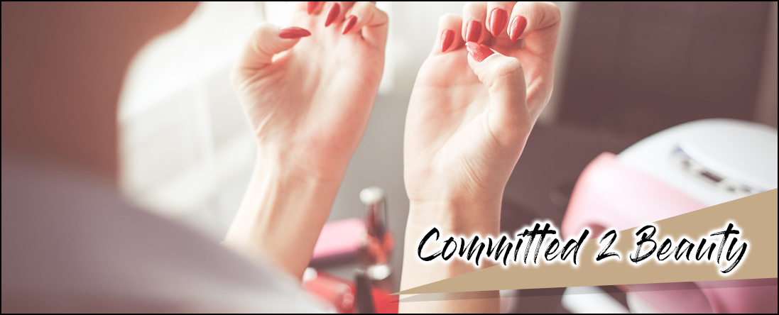 Committed 2 Beauty is a Beauty Salon in Pompano Beach, FL