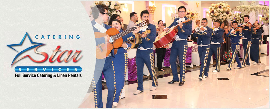 Catering Star Services  is a Mariachi Band in McAllen, TX