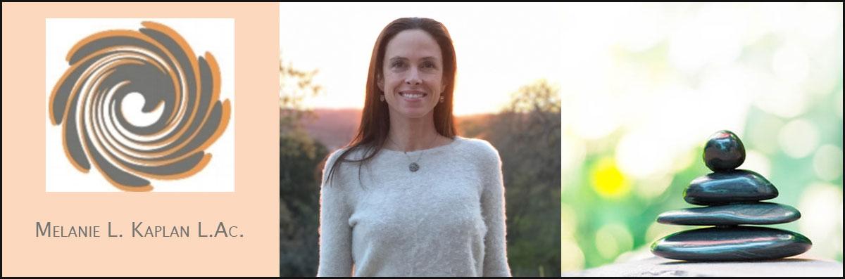 Melanie L. Kaplan L.Ac. is an Acupuncturist in Los Angeles, CA