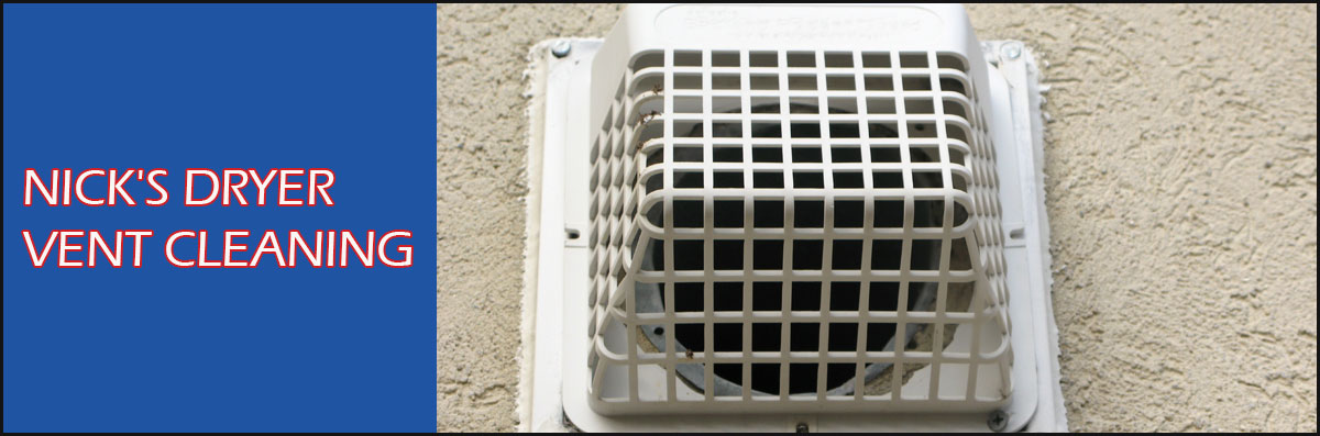 Nick's Dryer Vent Cleaning is a Dryer Vent Cleaning Company in Centennial, CO