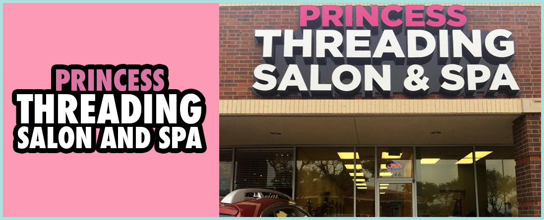 Princess Threading Salon and Spa is a Beauty Salon in Grapevine, TX