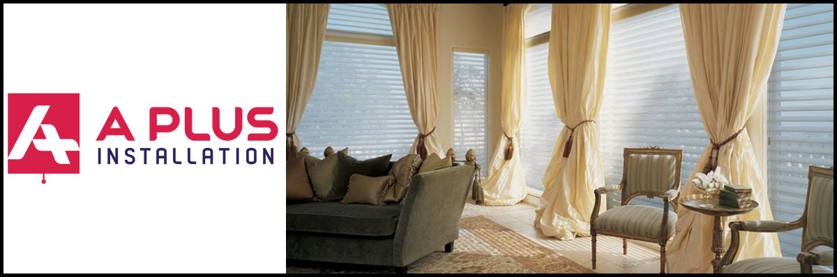 A Plus Installation Blinds & Shades is a Window Treatment Service in Bloomfield, NJ