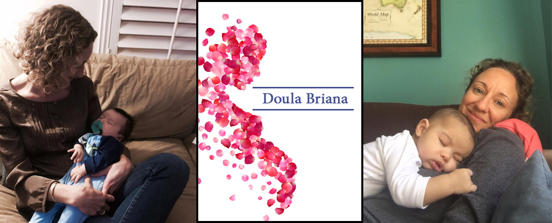 Doula Briana is a Doula in Palos Verdes Estates, CA