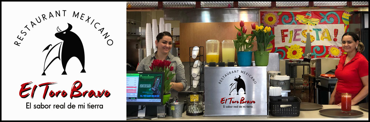 El Toro Bravo is a Mexican Restaurant in Wyoming, MI