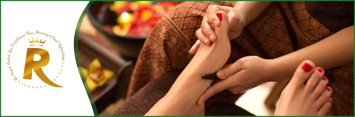 Royal Orchid Traditional Thai Massage is a Massage Spa in Chilliwack, BC