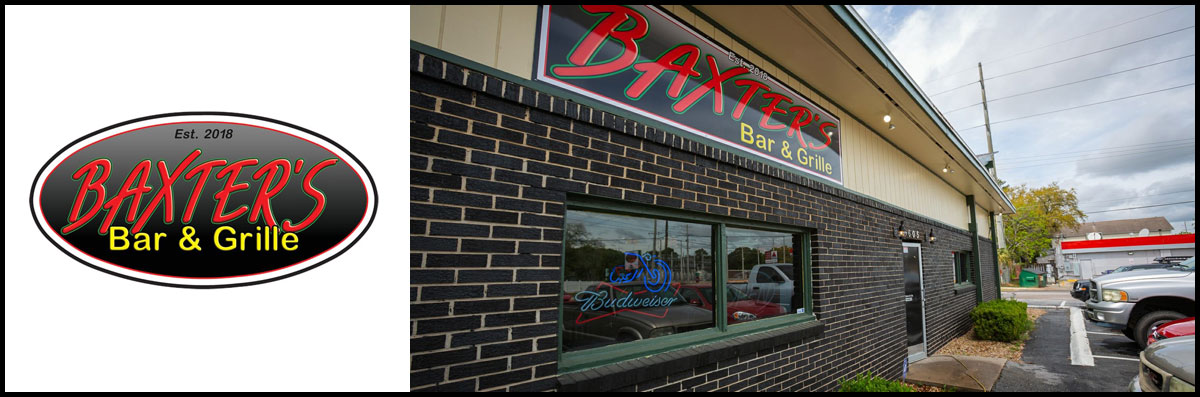 Baxter's Bar and Grille is a Bar and Grill in Fort Walton Beach, FL