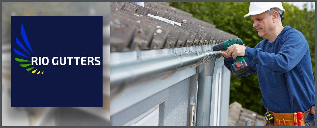 Rio Gutters is Performs Gutter Installation in West Hartford, CT