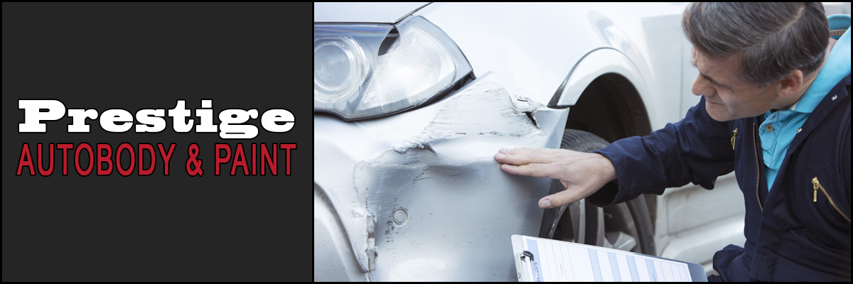 Prestige Autobody & Paint is an Auto Body Shop in Los Angeles, CA