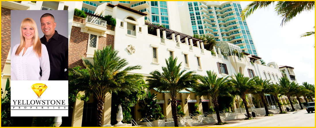 YellowStone Properties Specializes in Real Estate in North Miami Beach, FL
