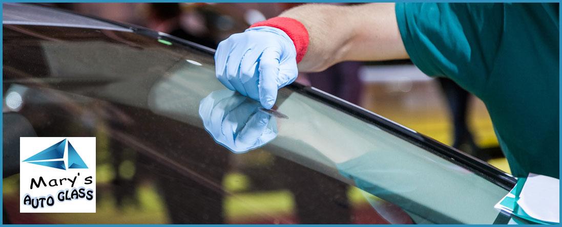 Mary's Auto Glass Provides Glass Repair Service in El Cajon, CA