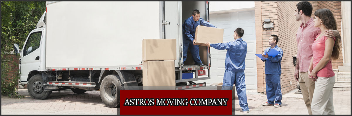 Astros Moving Company is a Moving Company in Houston, TX