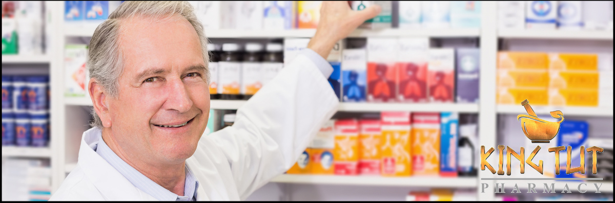 King Tut Pharmacy is a Pharmacy in Douglas, AZ