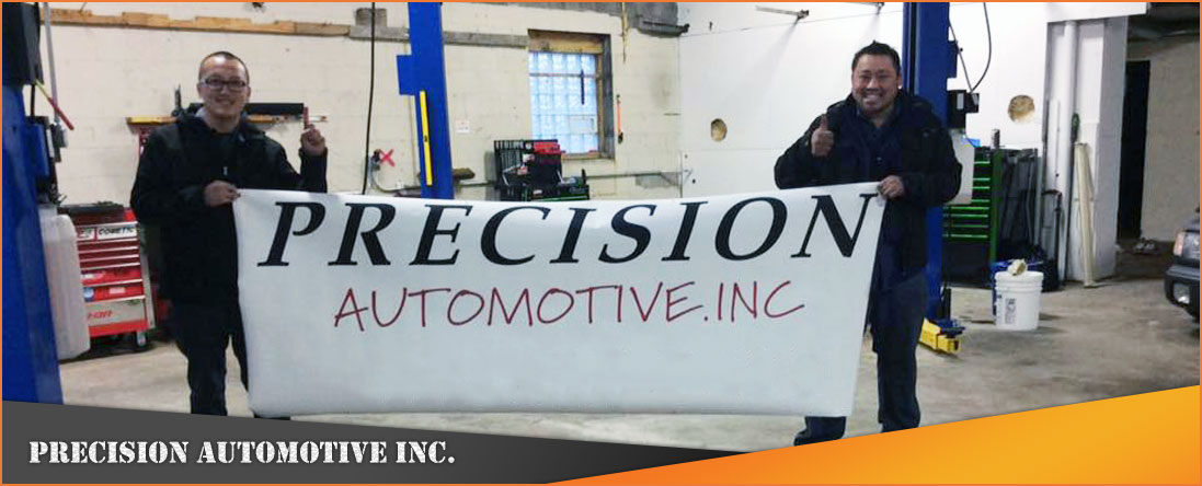 Precision Automotive INC is an Auto Repair Shop in Rochester, MN