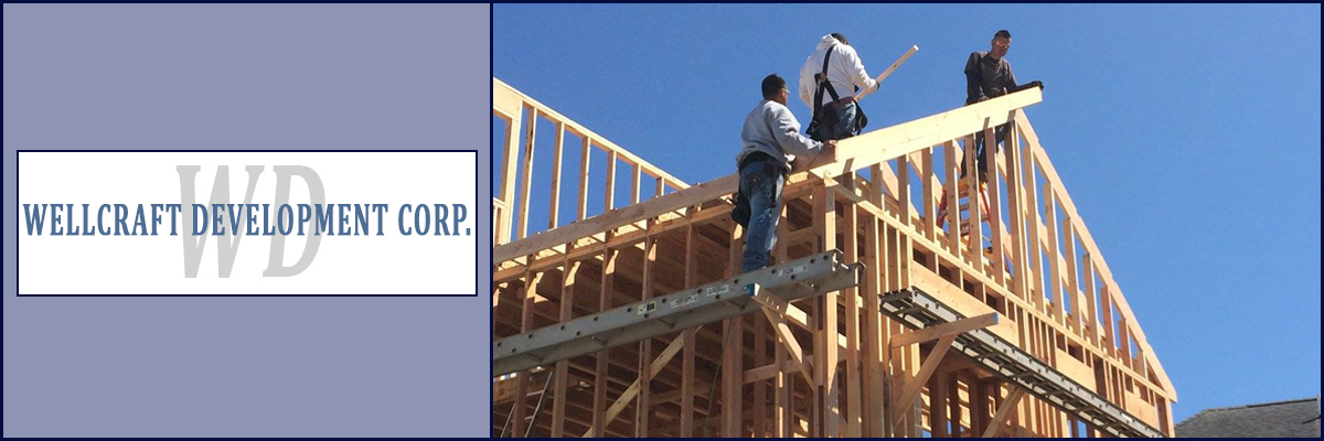 Wellcraft Development Corp. is a Construction Company in Bethpage, NY
