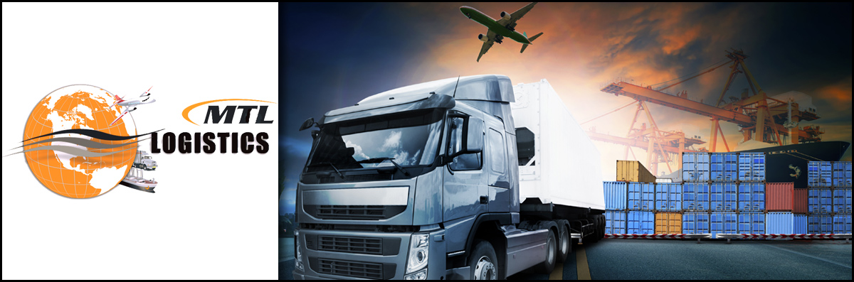 MTL Logistics Inc. is a Shipping, Exporting, and Importing Company in Westminster, CA