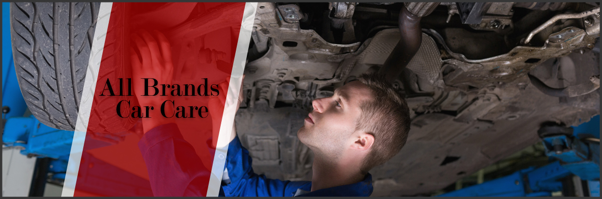 All Brands Car Care is an Auto Repair Shop in Raleigh, NC