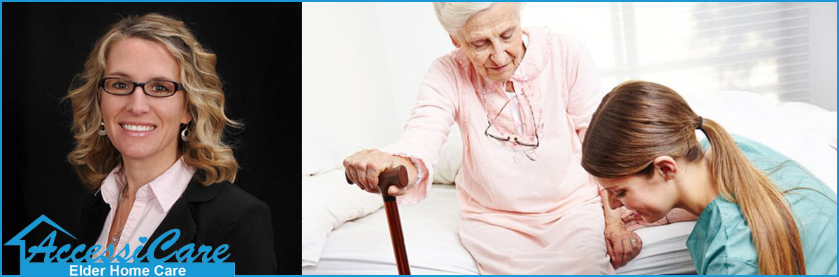AccessiCare Elder Home Care Specializes in Caregiving in Floyds Knobs, IN