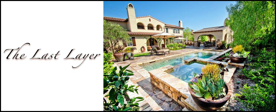 The Last Layer Inc. is a Full Service Tile Design Showroom in Rancho Santa Margarita, CA