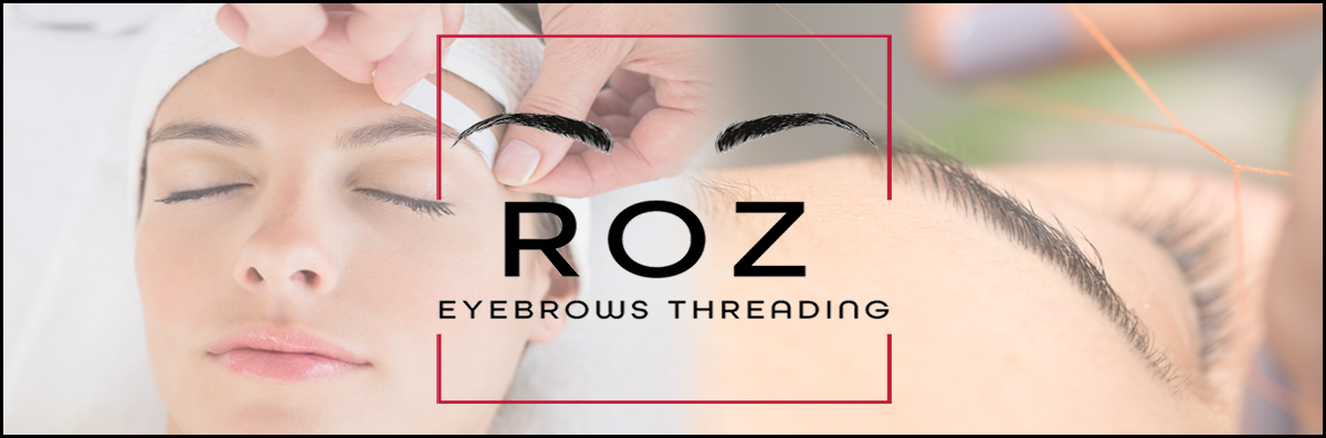 Roz Eyebrows Threading is a Waxing Salon in Miami, FL
