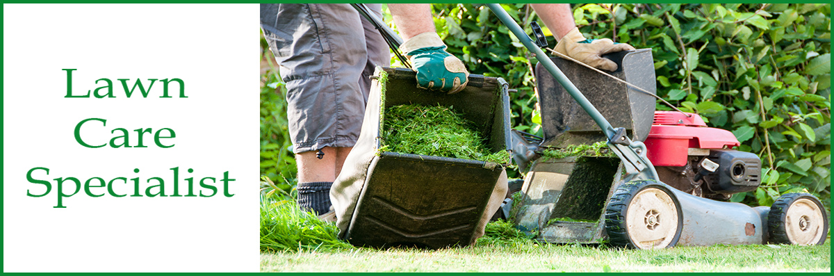 Lawn Care Specialist is a Lawn Care Company in Troy, NC