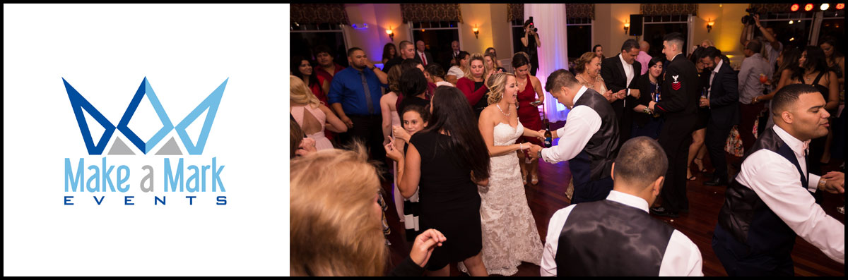 Make A Mark Events is an Event Services Company in Worcester, MA