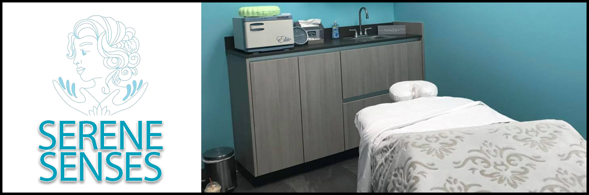 Serene Senses is a Massage Therapy Center in Riverside, CA