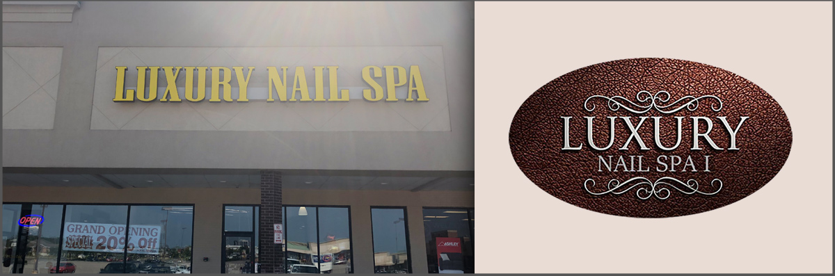 Luxury Nail Spa 1 is a Nail Salon in Dayton, OH