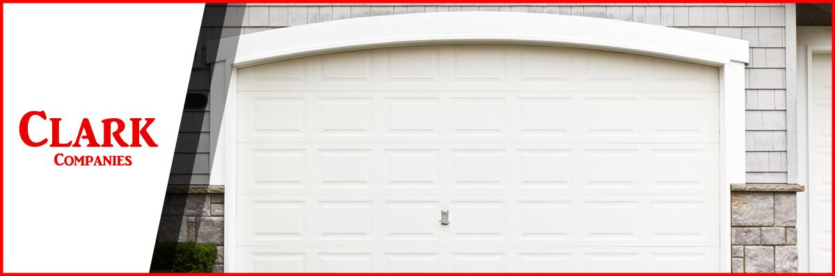 Clark Companies Offers Garage Door Services in Russell Springs, KY