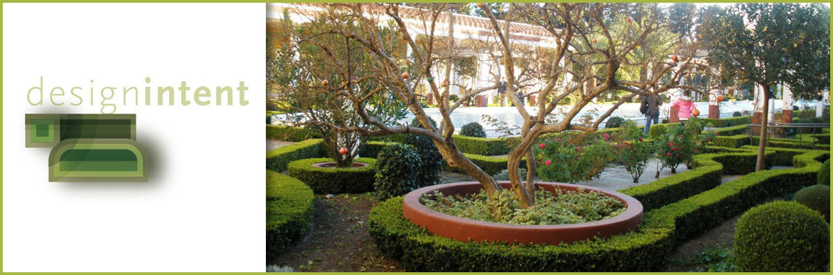 Design Intent is a Landscape Designer in San Francisco, CA