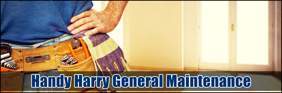 Handy Harry General Maintenance  is a Handyman Company in Springfield, IL
