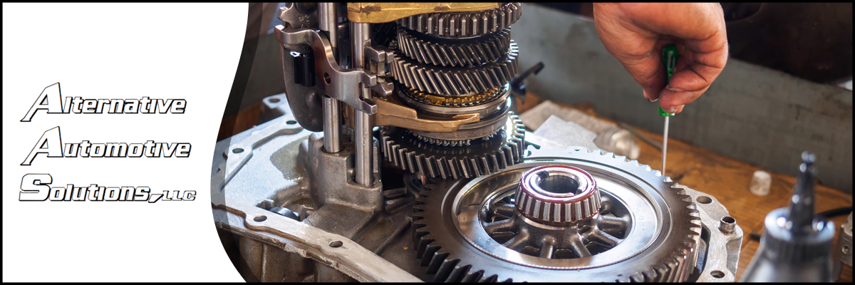 Alternative Automotive Solutions, LLC is a Mobile Mechanic in Corpus Christi, TX