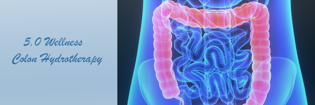 5.0 Wellness Colon Hydrotherapy Performs Colon Hydrotherapy in Richland, WA