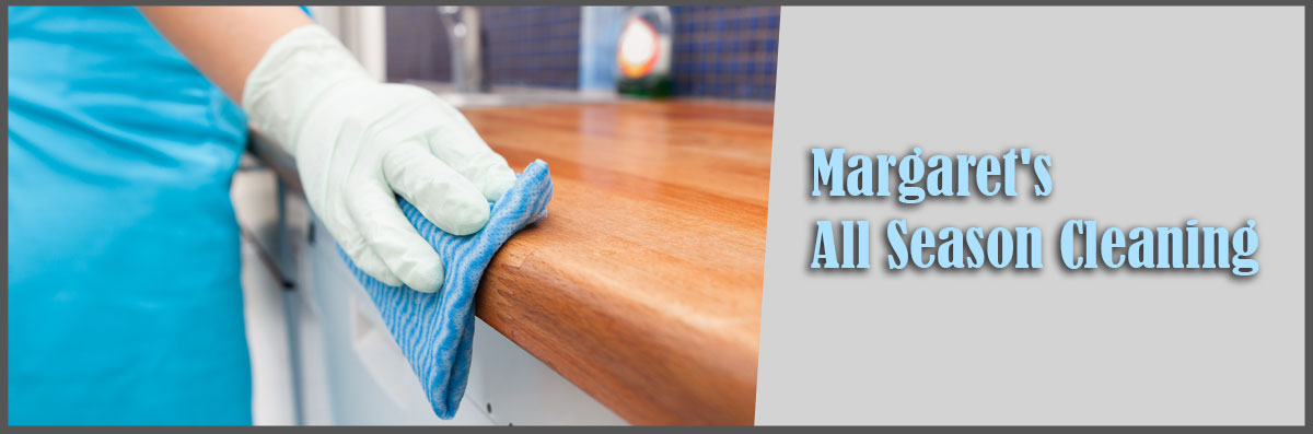 Margaret's All Season Cleaning Offers Maid Service in Fort Worth, TX