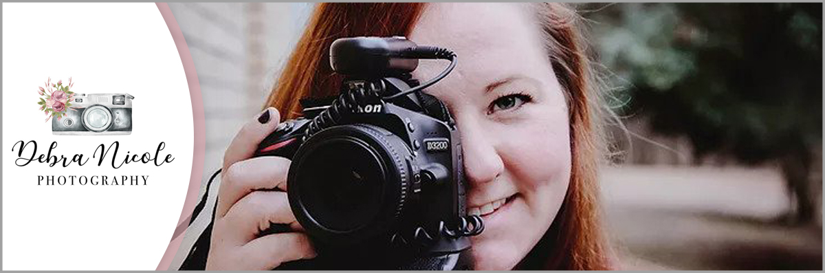 Debra Nicole Photography Offers Photography Services in McDonough, GA